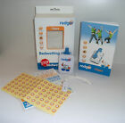 NEW!! Rodger Clippo Bedwetting Enuresis Night or Day Alarm with Sound & Vibrate
