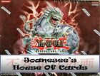 Yu-gi-oh Dinosaur's Rage Structure Deck Cards SD09-EN017 - 036 Card Selection