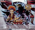 Yu-gi-oh The Shining Darkness Commons 001-059 Mint Deck Card Selection