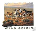 Wild Spirit Paints   Horse  Tshirt   Sizes/Colors