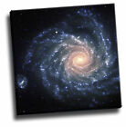 Spiral Galaxy NGC1232 Giclee Canvas Space Picture Art