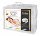 Ultrasoft Super Microfibre Feels Like Down All Season Duvet Hotel Quality