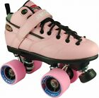 Quad Roller Skates Sure Grip Rebel Superfly Speed Skates Pink Sizes 1-11
