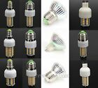 3/10x G9/E27/E14/MR16 LED SPOT LIGHT BULBS BRIGHTER ENERGY SAVE AC 220V