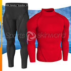 New Mens Compression Under Base Layer Gear Shorts Wear Shirt & Pant T01RRP06BB