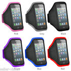Gym Outdoor Sport Running Jog Arm Band Strap Case Cover Holder for New iPhone 5