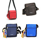 Mens Ladies Travel Bum Shoulder Messenger Camera Day Pack Rucksack Bum Air Bag