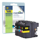 4 Compatible Brother LC127XL / LC125XL Multipack Printer Ink Cartridges