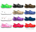 Crocs Classic Unisex Adults Shoes - New Colours & Sizes Available