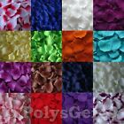 QUALITY SILK FLOWER ROSE PETALS - WEDDING TABLE PARTY CONFETTI DECORATIONS