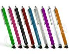 Capacitive Resistive Touchscreen Stylus Pen for Samsung Galaxy Txt And More