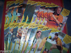 1990/91 - WOLVES HOME PROGRAMMES