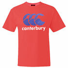 Mens Canterbury Tee CCC Clothing T Shirt Rugby New Some Uglies Superb