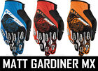 MENS SHOT CONTACT MOTOCROSS MX GLOVES BLASON ADULT quad ebduro bike bmx NEW