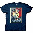 Ted Obama Painting T-Shirt