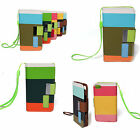 PU Leather Wallet Cover Case Flip Pouch For iPhone/Samsung Universal Portable