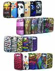 For Samsung Galaxy S3 III i9300 i747 Cover Design Hard Snap On Accessory Case