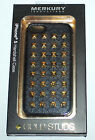 Merkury Innovations Hardshell Studded Case For IPhone 5 NIP several available **