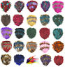 More images of New 1pcs Natural Pad-low Hackle FEATHERS Padlow many Colors for Crafts Headband