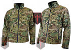 Camo MTP / Multicam Match Triple Layer Soft Shell Jacket ( 100% Waterproof