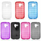 For Samsung Exhilarate i577 Phone Accessory Candy TPU Cover Gel Case
