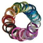 1.5mm Aluminium Wire - Various Colours  - Craft, Jewellery