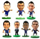 OFFICAL CHELSEA FC - MINI SOCCERSTARZ STARZ FIGURES CHOOSE PLAYER GIFT XMAS