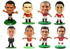OFFICAL MANCHESTER UNITED FC - MINI SOCCERSTARZ FIGURES CHOOSE PLAYER GIFT XMAS