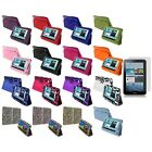 Folio Pouch Case Cover+Screen Protector for Samsung Galaxy Tab 2 7.0 Tablet