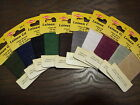 100% Linen Thread 20 Meters Leather Canvas Upholstery Jewellery