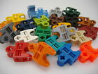 Lego Technic Connector 2 X 3 With Ball Socket Part No 32174 Colours & Qty Listed