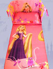 Disney Princess RAPUNZEL BEDDING SET - All sizes available