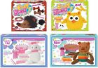 Childrens Easy Knitting Arts and Craft Simple Starter Set Wool Toy Kit Present