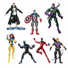 Hasbro Marvel Legends wave 5 - Rocket Racoon series - Choose your character
