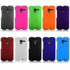 For Motorola Moto X XT1058 New Solid Rubberized Hard Case Phone Cover