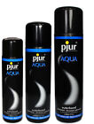 Pjur Aqua Water Based Personal Sex Lubricant Lube - All Sizes