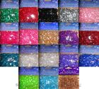 6600 Diamante Crystals Wedding Engagement Party Table Confetti Decoration 6mm