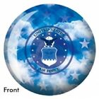 United States Air Force Bowling Ball