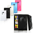 New S-Line Soft TPU Silicone Gel Case Cover Shell For Nokia Lumia 1020