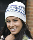 Womens Result Aspen Knitted Hat, Warm & Comfirtable Hat