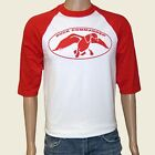 Duck Commander Duck Dynasty Baseball Tee with Duck Logo S M L XL