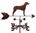 SWEN Products RHODESIAN RIDGEBACK DOG Steel Weathervane