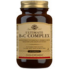 Solgar Ultimate B and C Complex Tablets