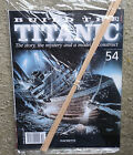 Hachette - Build the TITANIC - Build your own 1/250 model ship Issues 51 - 75