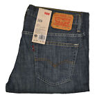Levis 569 Jeans Loose Straight Mens Levi's Relaxed Denim 29 30 31 32 33 34 36 38