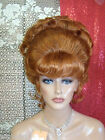 VEGAS GIRL SPECIAL WIGS PICK A COLOR GIBSON GIRL BANGS LADIES NIGHT OUT ON TOWN