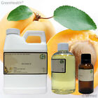 Apricot Kernel Carrier Oil (100% Pure/Natural) SHIPS FREE
