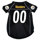 Pittsburgh Steelers Hunter NFL Dog Pet Football Puppy Jersey (all sizes)