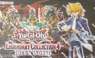 Yu-gi-oh Legendary Collection 4 - LCJW Joey's World Super Rare Cards You Choose