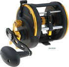 Penn Squall Level Wind Reel - All Sizes